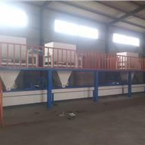 供應建材設備Fs免拆保溫建筑模板設備