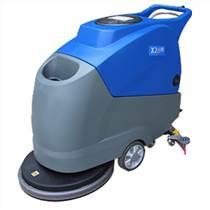 手推式洗地/吸干机