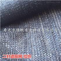 65-70%二針遮陽網  黑色農用遮陽網 絞織蔬菜遮