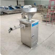 液壓灌腸機糯米腸灌腸機肉制品加工機械