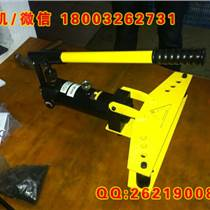 优质SWG液压弯管机手动型 弯管器1/2/3寸无缝镀