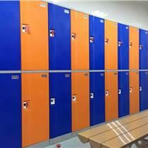 供應菏澤游泳館塑料儲物柜訂做