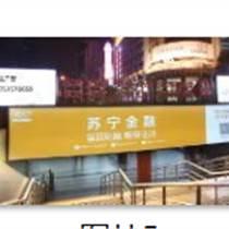 上海南京路戶外廣告