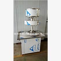 多功能液體定量灌裝機 半自動酒類灌裝設備