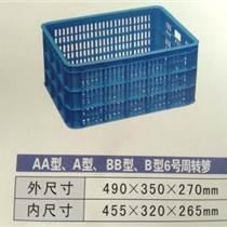 贛州市塑料周轉筐+贛州市塑料托盤+贛州市塑料周轉籮