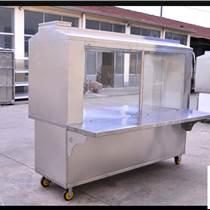 无烟流动烧烤车 1.5米