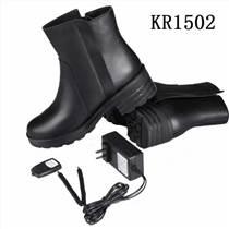 金瑞福充电发热保暖鞋KR1508发热鞋