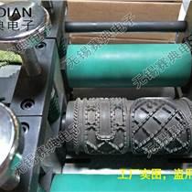 廠家高端定制全自動鞋墊機 衛生巾鞋墊機 鞋墊復合壓花
