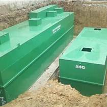 民營醫院污水處理設備