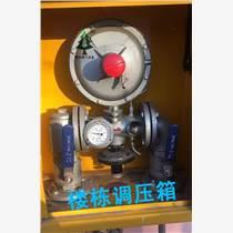 燃氣調壓器的分類RTZ-25潤豐提供高質量設備