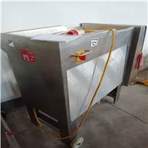 出售二手德國HOLAC切丁機食品加工廠肉制品切丁機