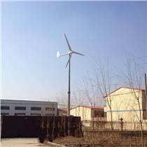 廠家直銷2019新型結構調整5000W風力發電機