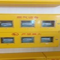 供應一表位玻璃鋼天然氣表箱