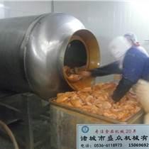 雞腿鴨腿真空入味機肉制品腌制設備