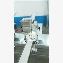 直銷新型花邊餃子機 全自動仿手工水餃機 商用餃子機