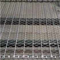 宁津厂家生产食品网带不锈钢网链塑料转弯网带链条网带
