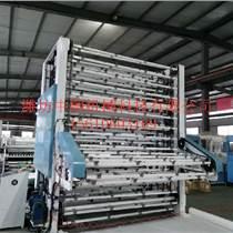 衛生紙復卷機不停機紙品加工機械設備