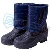品正安防液氮廠專用 耐低溫防凍靴