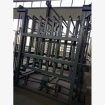 FS外墙保温防火一体板生产线设备厂防火免拆板打孔机价