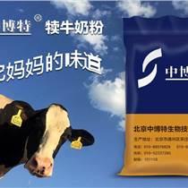 中博特犊牛奶粉犊牛养殖管理