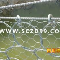 四川仲達邊坡高速RXI被動防護網