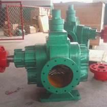 KCB-300齿轮油泵结构组成 红旗油泵直销厂