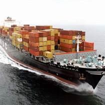 无锡到辽宁海运物流要几天