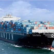 蘇州到遼陽海運集裝箱船運