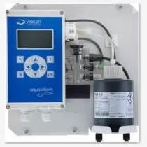 進口水質硬度測量儀sycon 2800