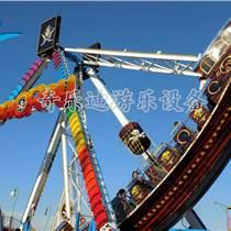 户外游乐场大型游乐设备32座海盗船价格,公园观览类游乐设施厂