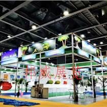 廣州誠信展覽設計廠家 展覽鋁型材攤位搭建