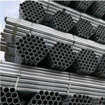 供青海格尔木镀锌钢管和西宁镀锌管价格