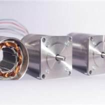 自主制造特種高低溫伺服電機 溫寬-60到85度