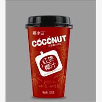 杯裝果汁茶飲料460ml15杯ODM生產廠家貼牌