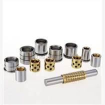 恒通兴直销滚珠导套精密耐用导柱导套厂家专业按图定做