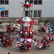 大型游樂設備搖頭飛椅生產廠家,戶外游樂場設備源頭廠家