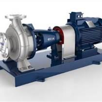青海西宁化工水泵及海北化工泵质量好