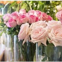 告白花艺满足美好 见证幸福诞生