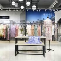 广州哪里有真丝连衣裙品牌折扣原单正品厂家一手货源
