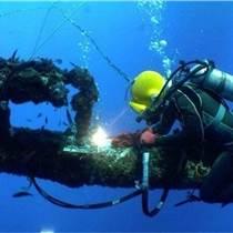 淮安漣城鎮管道疏通修復檢測潛水焊割管道修復公司