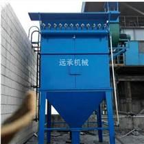 脈沖工業布袋除塵器單機袋式鍋爐水泥倉頂集塵器配件環保