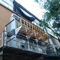 加工催化燃燒設備焚燒爐 蓄熱式催化燃燒 金牌賣家