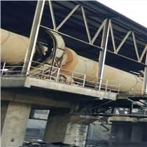 4x60m回轉窯 石灰回轉窯生產線 大型環保石灰窯廠