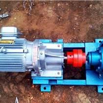 YCB-3.3-0.6齿轮润滑油泵天天优惠