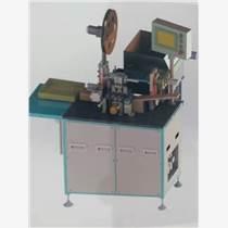 圓柱電芯自動入殼機