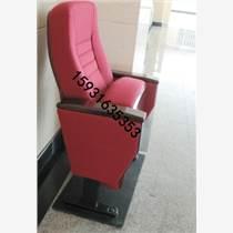 河北胜芳背座油漆多层板连体软包排椅