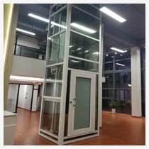 家用电梯/仓库货物运输升降货梯/导轨升降机