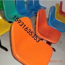 河北勝芳玻璃鋼連體座椅