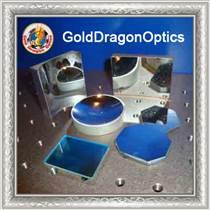 金龙光电高精度镀铝反射镜