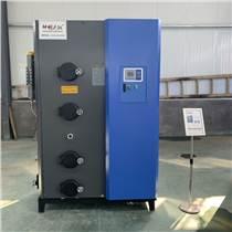 诸城神州杰能生物质蒸汽发生器  热效率高 免年检